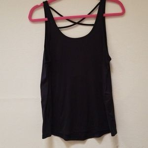 Open back Splits59 singlet